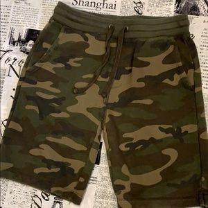 Gap sweat shorts